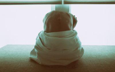 Drie keer burn-out én depressief
